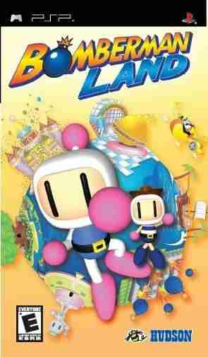 Descargar Bomberman Land [English] por Torrent